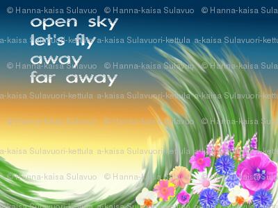 open_sky