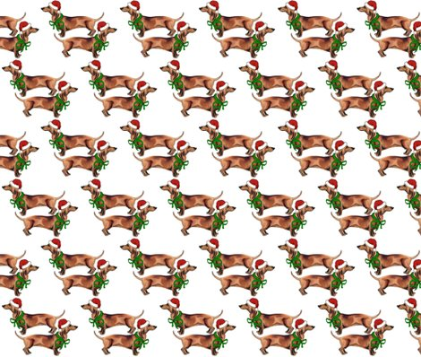 Rrrrchristmas_dachshunds_shop_preview