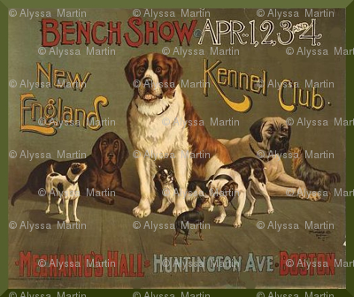 Vintage Kennel Club