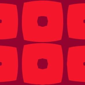 Cubes A (Orange)