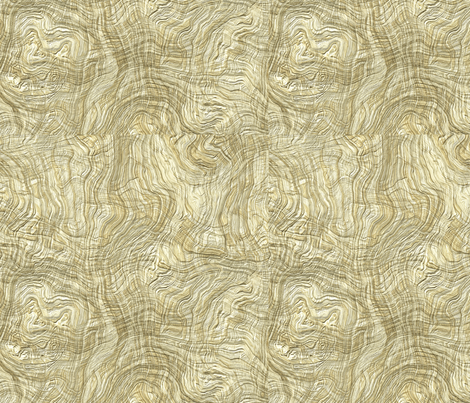 Burled Wood fabric by animotaxis on Spoonflower - custom fabric