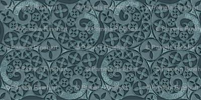 © 2011 Micro20 Slate Bluets