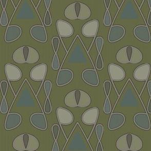 Serenity (Green Bud)