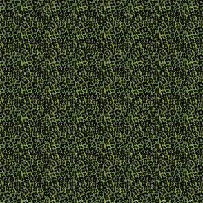 ©2011 Micro20 leopardprint green