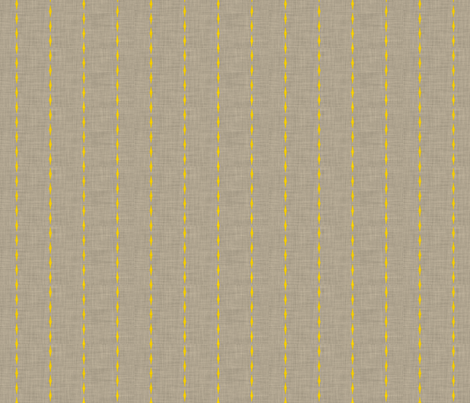grey_diamond_linen fabric by holli_zollinger on Spoonflower - custom fabric
