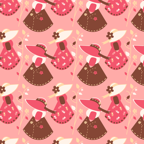 Pink Darlings
