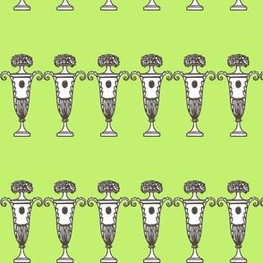 celery urns