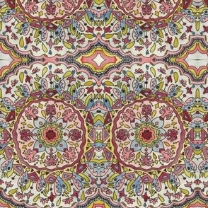 Garden Mandala