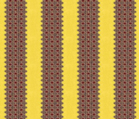Rr1950_vintage_yellow__red_and_black_dress_fabric__stripe_shop_preview