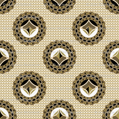 admiral__medallions_and_background_taupe_black2