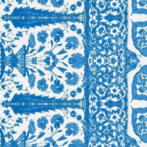 bosporus_tiles blue-white-silk crepe de chine