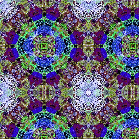 World 4 D fabric by beth_ann_williams on Spoonflower - custom fabric