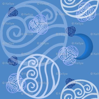 Avatar: Water Tribe