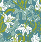 Rrbutterflies_spoon_chalice_blue_green_rococo_blue_white_yellow_copy_shop_thumb