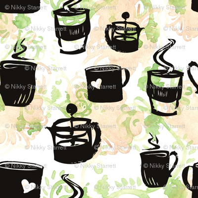 GirlThree2011_coffee
