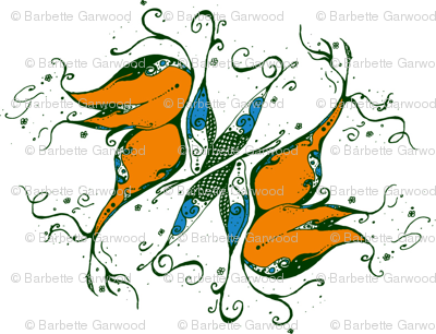 FANTASY-BUTTERFLIES-white