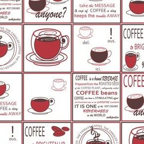 coffeealogue