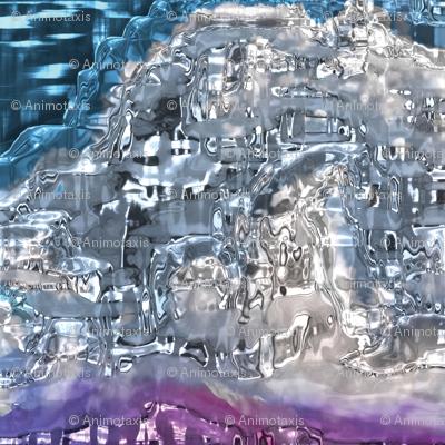 Frozen Ice Clouds, S
