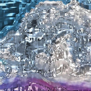 Frozen Ice Clouds, S