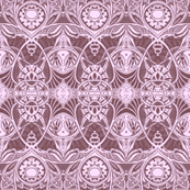Victorian Gothic (granny shades)