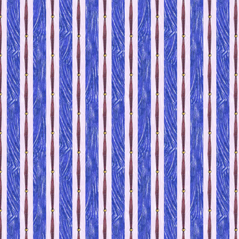 Bandar's Stripes fabric by siya on Spoonflower - custom fabric