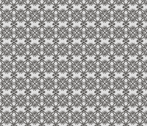 Light Lace fabric by ladyfayne on Spoonflower - custom fabric