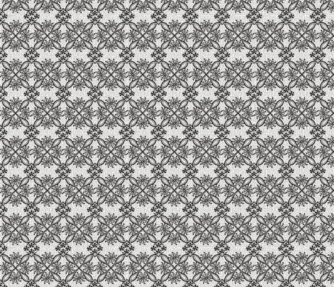 Light Lace fabric by ladyfayne on Spoonflower - custom fabric
