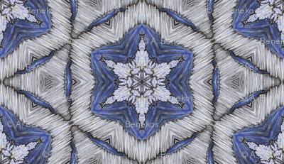 Snowflake of Order