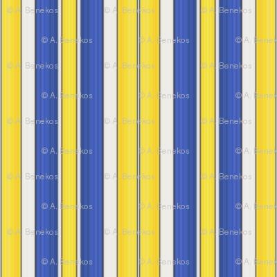 Sabini's Stripe