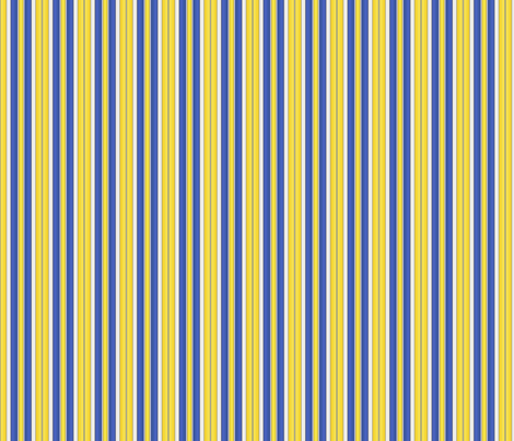 Sabini's Stripe fabric by siya on Spoonflower - custom fabric