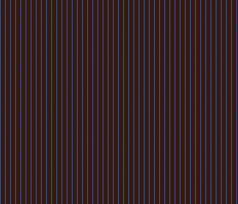 Doctor Pinstripe fabric by curiousjoan on Spoonflower - custom fabric