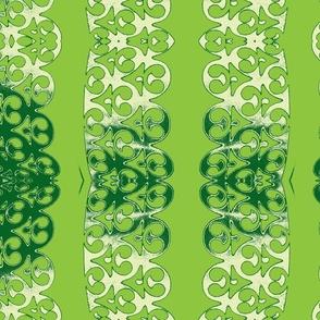 garland green green