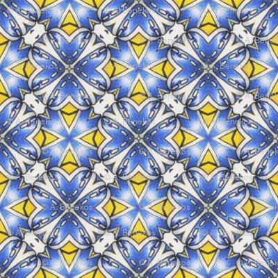 Sabini's Tiles