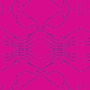 Lilac Wine Hound