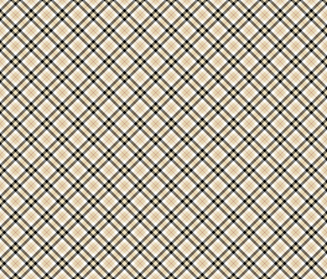 Plaid 15, S fabric by animotaxis on Spoonflower - custom fabric