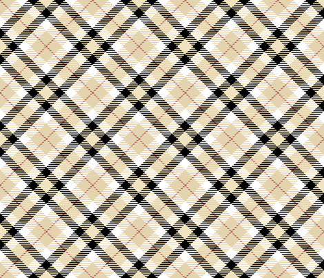 Plaid 15, L fabric by animotaxis on Spoonflower - custom fabric