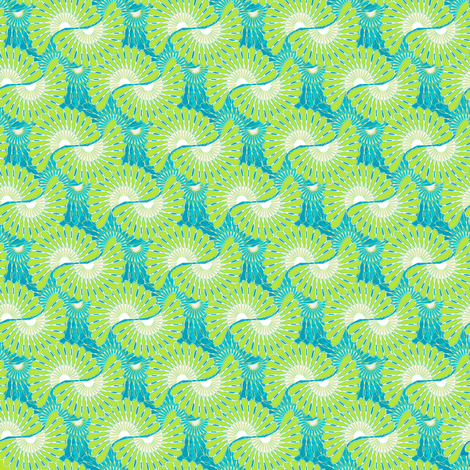 Island Blender Fabric fabric by joanmclemore on Spoonflower - custom fabric