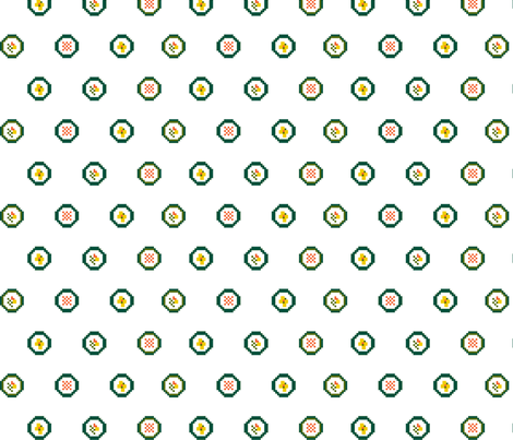 DigitalSushiDotREP2-ch fabric by kimnb on Spoonflower - custom fabric