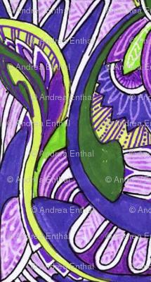 Native Soul (lavender)