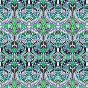 Nouveau_Deco_a_Go_Go_green