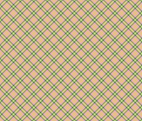 Plaid 12, S fabric by animotaxis on Spoonflower - custom fabric