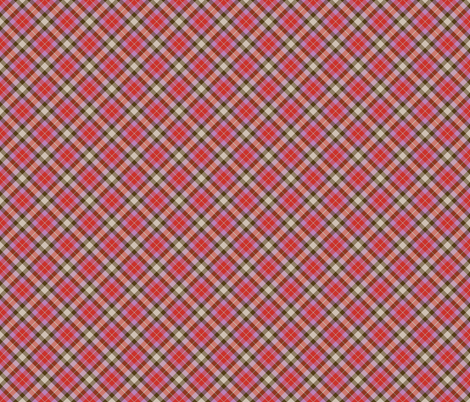 Plaid 11, S fabric by animotaxis on Spoonflower - custom fabric