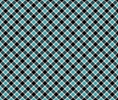 Plaid 9, S fabric by animotaxis on Spoonflower - custom fabric