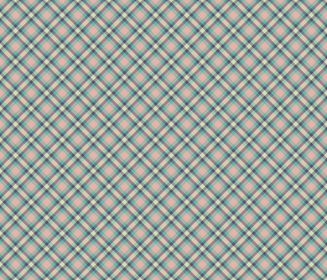 Plaid 5, S fabric by animotaxis on Spoonflower - custom fabric