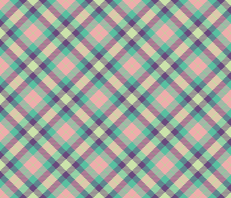 Plaid 5, L fabric by animotaxis on Spoonflower - custom fabric