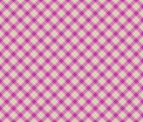 Plaid 4, S fabric by animotaxis on Spoonflower - custom fabric