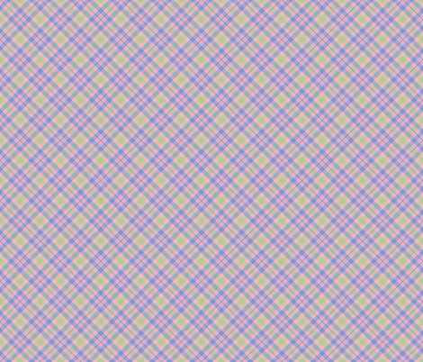 Plaid 3, S fabric by animotaxis on Spoonflower - custom fabric