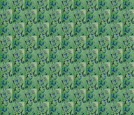 55150030-Lyrical Herring Spawn-ed fabric by josephinefletcher on Spoonflower - custom fabric