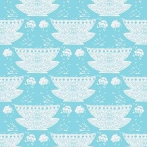 Bowl Turquoise