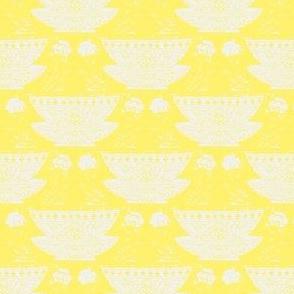 Bowl Vanilla